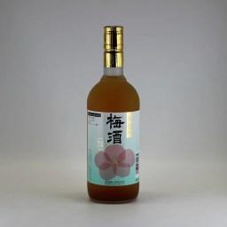 ホワイトリカーベースの梅酒 【おすすめ】HOKURIKU 手