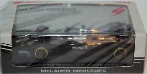 【送料無料】模型車 モデルカー スポーツカースパークモデルマクラーレンメルセデスオーストラリアボタンspark models 143 mclaren mp429 mercedes 3rd australian gp 2014 jbutton s3074