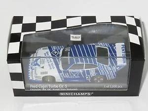 【送料無料】模型車 モデルカー スポーツカーフォードカプリ143 ford capri grp5 zakspeed d amp; w drm 1982 kniedzwiedz