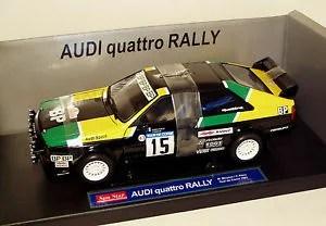 【送料無料】模型車 モデルカー スポーツカーアウディクワトロクーペラリードフランスツールドコルスムートン118 audi quattro coupe bp rally de france tour de corse 1981 mmouton
