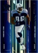【送料無料】スポーツ メモリアル カード リーフサファイアカード#2005 leaf rookies and stars longevity sapphire card 226 royd..