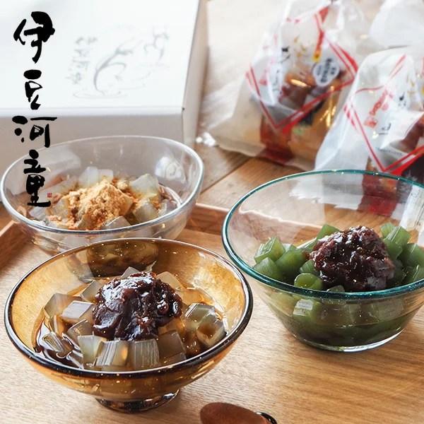 父の日 にも あんみつ 6個 餡蜜 セット 送料無料 和菓子 お取り寄せ プレゼント ギフト asu