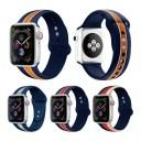 【送料無料】【Apple Watch】【アップルウォッチ】【Design pictures silicone belt】【デザイン ピクチャーズ シリコン ベルト】【シ..