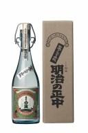 芋焼酎 明治の正中 薩摩酒造 720ml 1本 ギフト 父親 誕生日 プレゼント