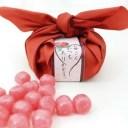 母の日ギフト 私の気持ちカーネーションキャンディー(お母さんありがとう・感謝のメッセージ)☆レビュー書き込みで次回あめプレゼント