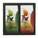 【送料無料】静岡銘茶詰め合わせ「お茶美人」 BI−352【代引不可】【ギフト館】