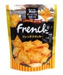 NSIN フレンチクラッカーチーズ90g【イージャパンモール】