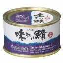 【3缶セット】味の加久の屋 味わい鯖水煮×3缶セット【 水 煮 】