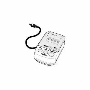 HHX-PRINT オムロン 血圧計用プリンター OMRON HEM-PRT1