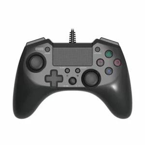 【PS4/PS3】ホリパッドFPSプラス for PlayStation 4 ブラック ホリ [PS4-025 ホリパッドFPS クロ]