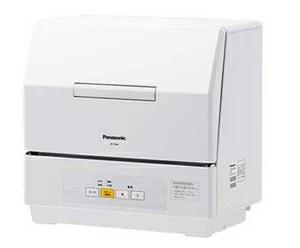 NP-TCM4-W パナソニック 食器洗い乾燥機(ホワイト) 【食洗機】【食器洗い機】 Panasonic プチ食洗 [NPTC...