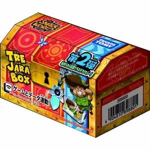 【1パック】スナックワールド トレジャラボックス 第2弾 タカラトミー [スナックワールドトレジャラBOX2]【返品種別B】