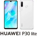 MAR-LX2J-WH HUAWEI(ファーウェイ) P30 lite パールホワイト [6.15インチ / メモリ 4GB / ストレージ 64GB]