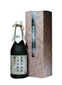 山形県 樽平酒造たるへい純粕取り本格焼酎十五年 40度 720mlオリジナル化粧箱入り