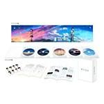 【送料無料】[枚数限定][限定版]「君の名は。」 Blu-ray コレクターズ・エディション【4K