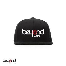 【Beyond Vape】BV Snapback Cap 最新 電子タバコ アパレル キャップ