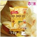 3個 ハニーバターチップ新ヘテ韓国ポテトスナックチップスクラッカー60グラム×3個 Honey Butter Chip [海外直発送]