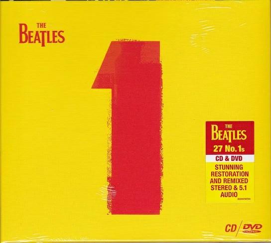 【ポイント5倍】THE BEATLES ザ・ビートルズ1 究