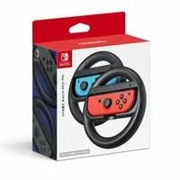 【あす楽】 Nintendo Switch Joy-Conハンドル 2個セット[任天堂]