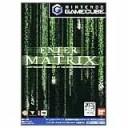 【送料無料】【中古】GC ゲームキューブ ENTER THE MATRIX