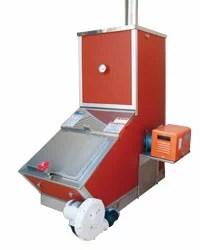 ウッド・ボイラー N-200NSB一般家庭用の給湯・床暖房兼用ボイラー【大型商品の為別途送料必要】