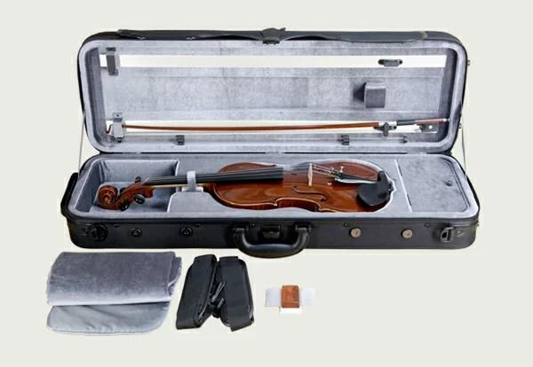 鈴木バイオリン Outfit Violin SUZUKI No.500(サイズは