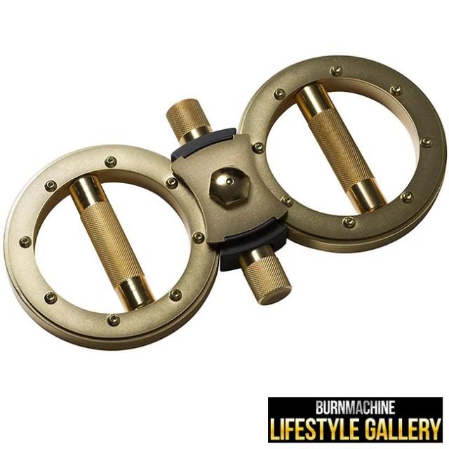 バーンマシンゴールドラグジュアリー 6.3〜6.4kg[正規品 無酸素運動 筋肉を鍛える 筋トレ器具