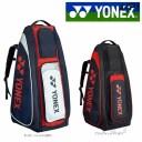 『全品10%OFFクーポン対象』「2017新製品」YONEX(ヨネックス)「スタンドバッグ(リュック付)テニス6本用 BAG1819」テニスバッグ