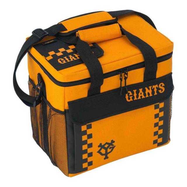 \エントリーでポイント最大8倍/ ジャイアンツ クーラーバック 25L YGCG-8775折りたたみ 保冷バッグ グッズ