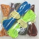◆パラコード550/10m◆全120カラー/カラー(41)〜(60)◆Paracord 550 7Strand 4mm◆