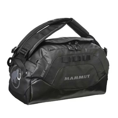 マムート(MAMMUT) Rock Cargo SE 25L 2510-03760-0001-102