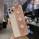 【200円引き 実質1500円】 cesa beams iPhone12 オルチャン ベルト付き 落下防止 スマホケ……
