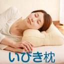 いびき防止 枕 いびき枕 43 × 63 cm パイプ 枕 まくら 洗える 高さ調整 首 肩 こり 頚椎 横寝 枕カバー付き 送料無料 日本製 リビングインピース