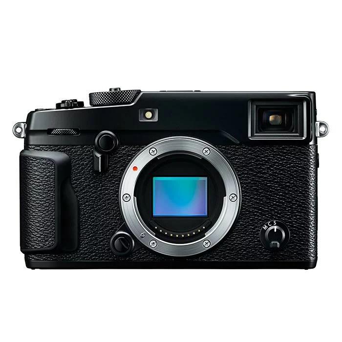 《新品》 FUJIFILM(フジフイルム) X-Pro2 【下取交換なら¥3,000-引き】【プロラボ「クリエイト」3,000円分無料プリントクーポンプレゼント(5/31まで)】[ ミラーレス一眼カメラ | デジタル一眼カメラ | デジタルカメラ ]【KK9N0D18P】