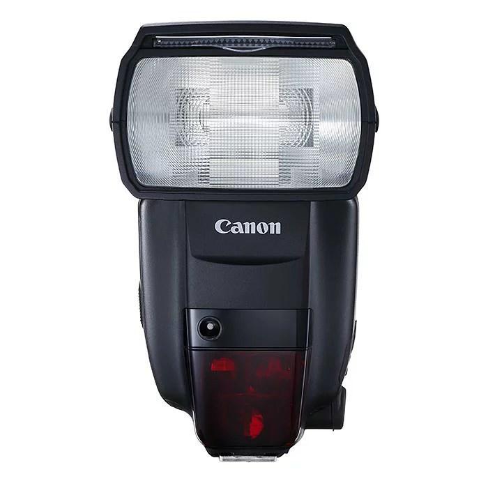 《新品アクセサリー》 Canon (キヤノン) スピードライト 600EX II-RT【KK9N0D