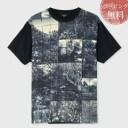 ポールスミス Tシャツ メンズ ヨークシャーメドウズプリント ネイビー L Paul Smith