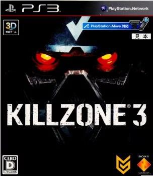 【中古】[PS3]KILLZONE 3(キルゾーン3)(20110224)