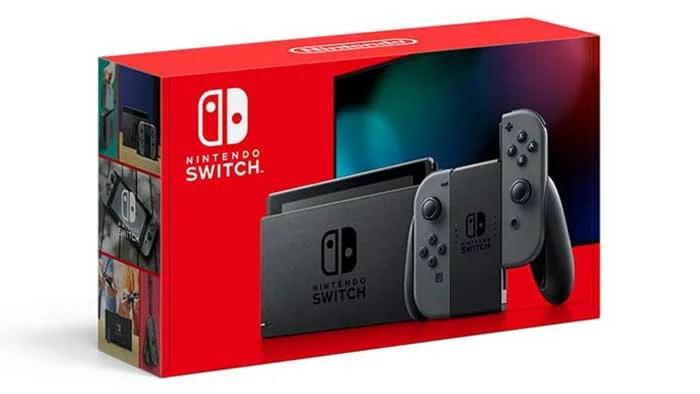 【新品】Nintendo Switch Joy-Con (L) /(R)グレー ニンテンドースイッチ