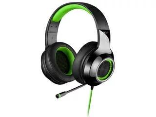 Edifier/エディファイア ゲーミングヘッドセット G4 ED-G4GR グリーン