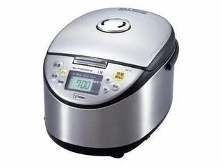TIGER/タイガー魔法瓶 IH炊飯ジャー 炊きたて JKH−S18P 業務用