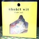 chobit wit ちょびっとウィット フレークシール CW-038 Flake Seal ケーキ birthday_party バースデーパーティー クラッカー プレゼン..