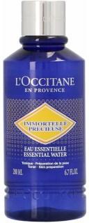 ロクシタン(LOCCITANE) イモーテル エッセンシャルフェイスウォーター200ml 化粧水