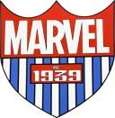 【インロック】MARVEL 80YEARS ラバーコースター[グッズ]
