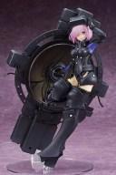 【有限会社 キューズQ】Fate/Grand Order シールダー/マシュ・キリエライト[オルテナウス]【2022年1月発売】[グッズ]
