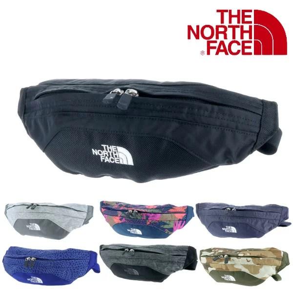 ザ・ノースフェイス THE NORTH FACE!ウエストバッグ ボディバッグ ヒップバッグ グラニ