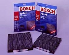 【0603激安】BOSCH ボッシュ カーケア エアコンフィルター アエリスト AC-H6