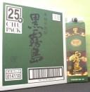 プレゼント 焼酎 ギフト 芋焼酎 黒霧島 25度 パック 1.8L 2ケース12本入り 霧島酒造 送料無料