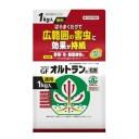 家庭園芸用GFオルトラン粒剤1kg袋