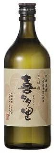 【北海道産さつま芋使用】 本格芋焼酎『喜多里』 ・25度720ml