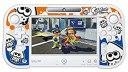 【中古】シリコンカバーコレクション for Wii U GamePadスプラトゥーン Type-A